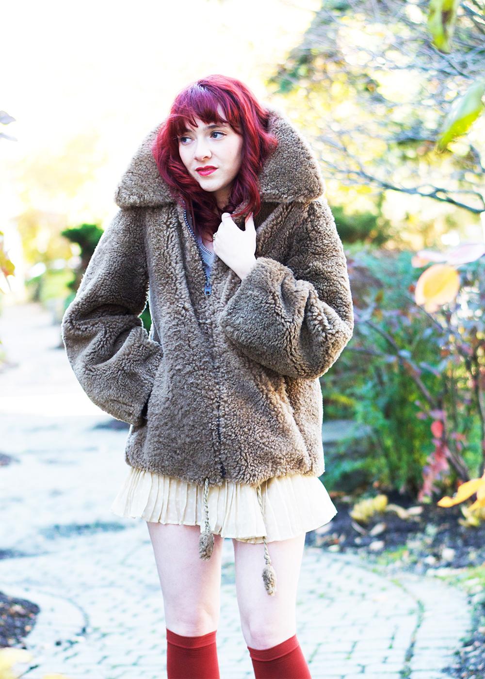 vintage-fur