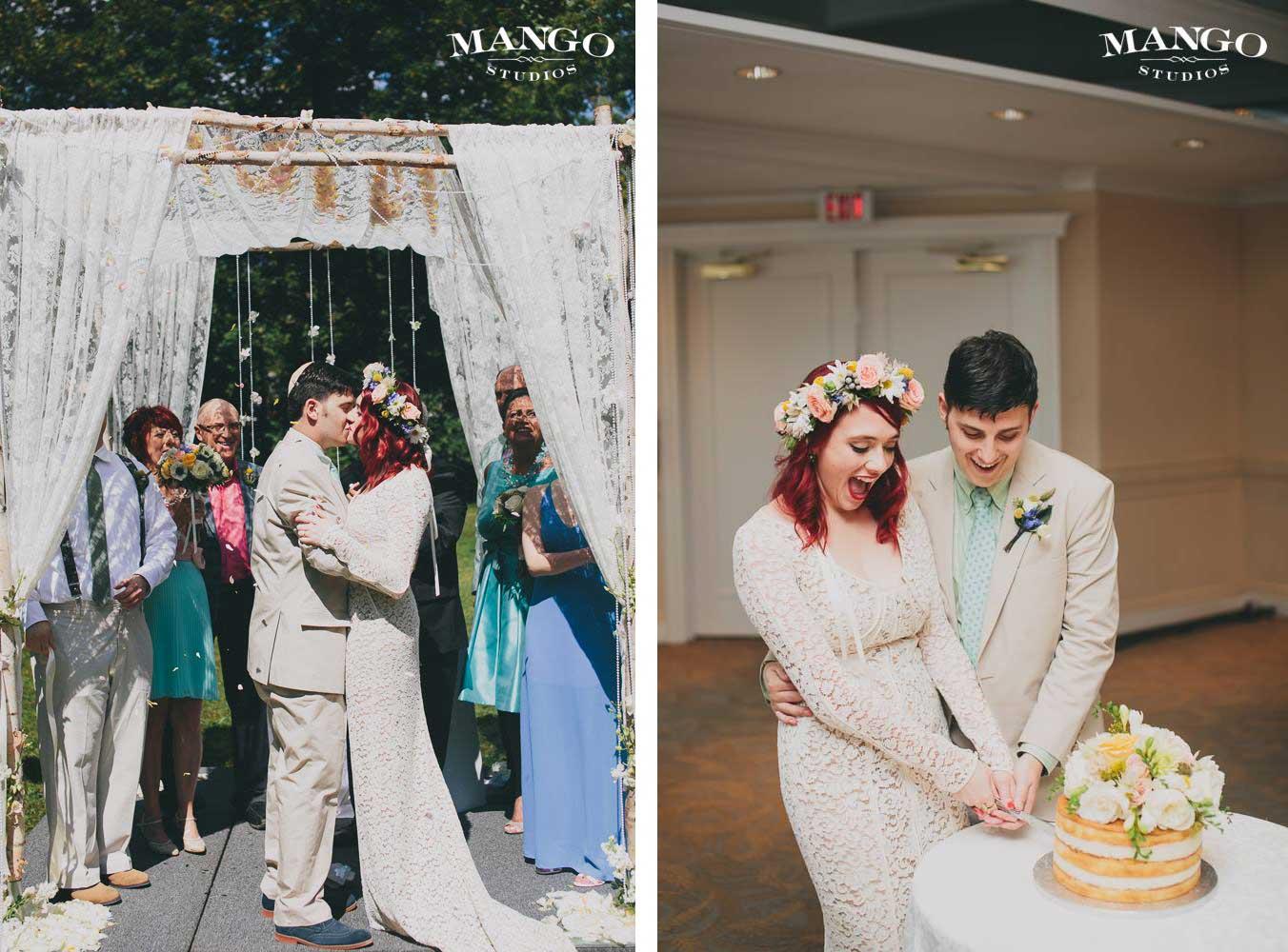 got-married