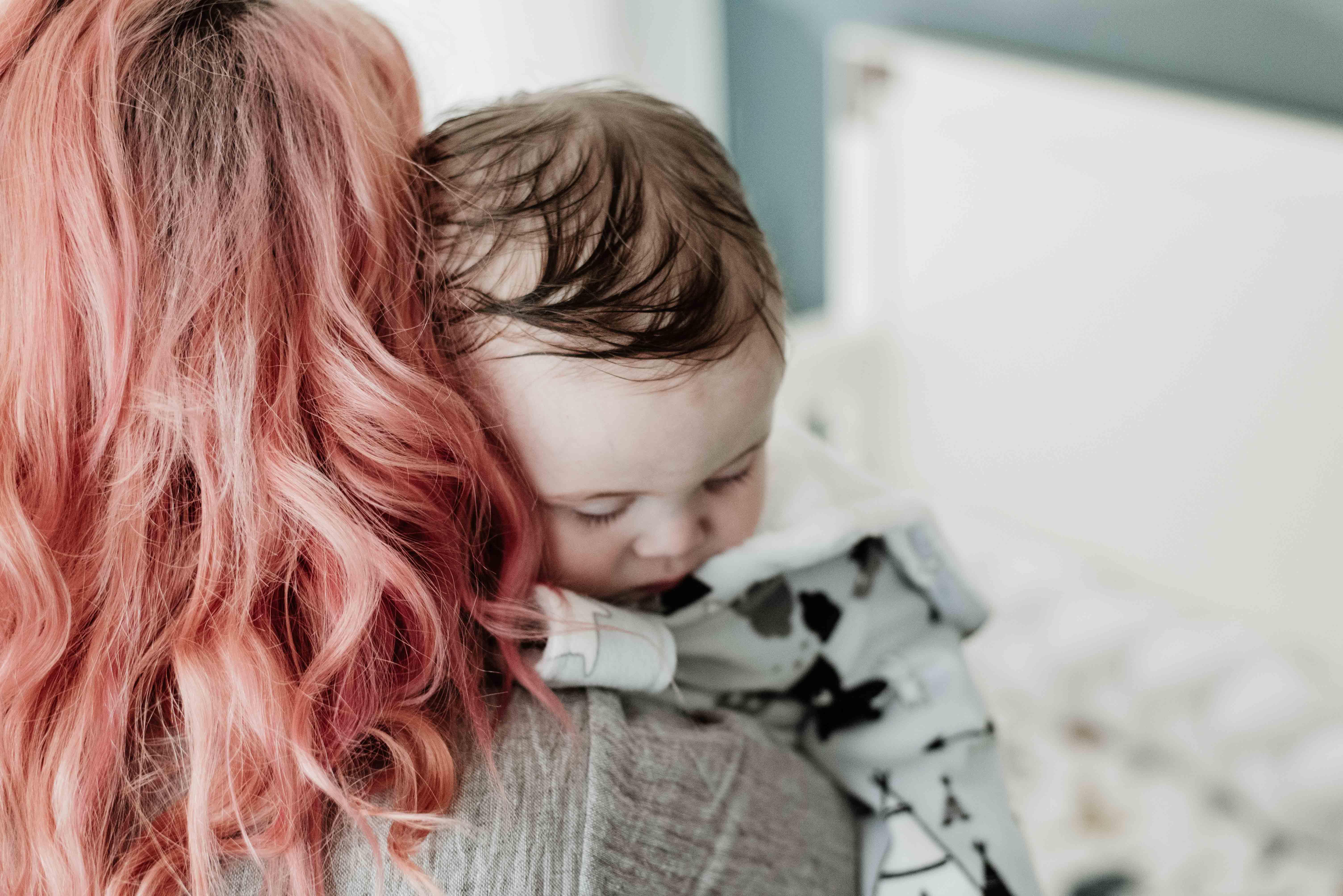 First Time Mom Barbara Ann Style Blog
